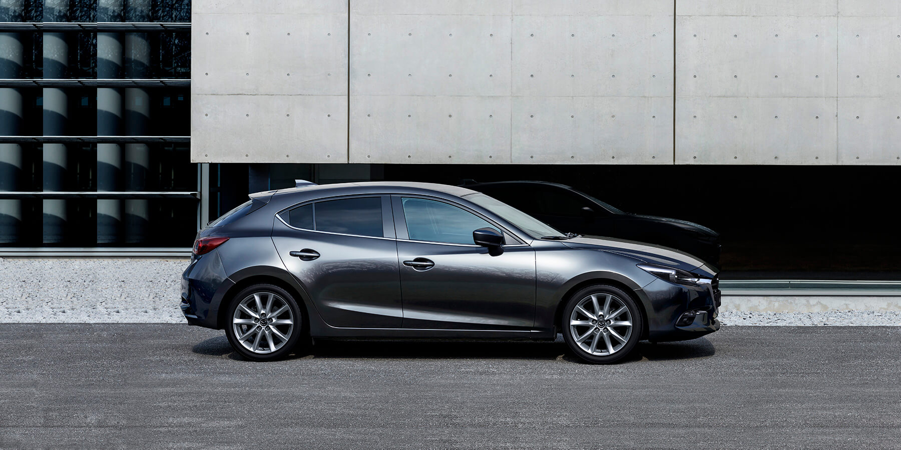 Mazda3 Sport V 2.0L 6MT